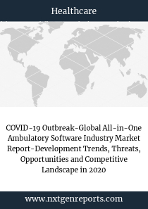 COVID-19 Outbreak-Global All-in-One Ambulatory Software Industry Market Report-Development Trends, Threats, Opportunities and Competitive Landscape in 2020