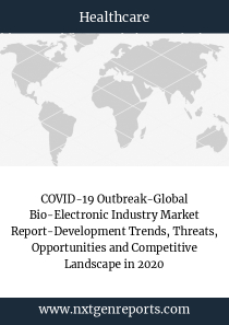 COVID-19 Outbreak-Global Bio-Electronic Industry Market Report-Development Trends, Threats, Opportunities and Competitive Landscape in 2020