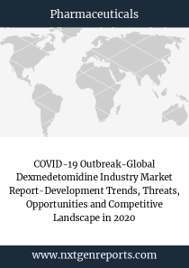 COVID-19 Outbreak-Global Dexmedetomidine Industry Market Report-Development Trends, Threats, Opportunities and Competitive Landscape in 2020