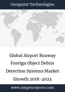 Global Airport Runway Foreign Object Debris Detection Systems Market Growth 2018-2023