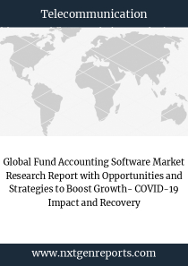 Global Fund Accounting Software Market Research Report with Opportunities and Strategies to Boost Growth- COVID-19 Impact and Recovery