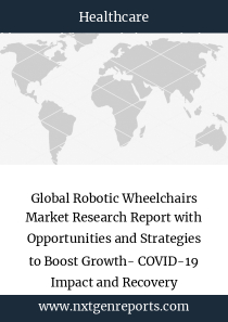 Global Robotic Wheelchairs Market Research Report with Opportunities and Strategies to Boost Growth- COVID-19 Impact and Recovery