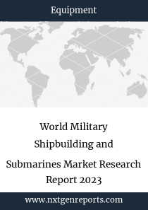 World Military Shipbuilding and Submarines Market Research Report 2023